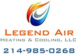 Legend Air Heating and Cooling